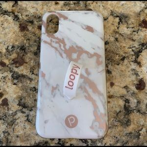 Loopy iPhone X case